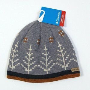 Columbia Rebel Mountain Omni-Heat Beanie Gray
